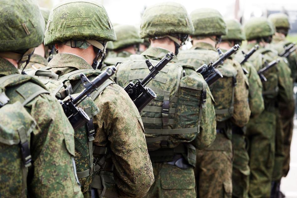 Contagem de tempo de serviço militar