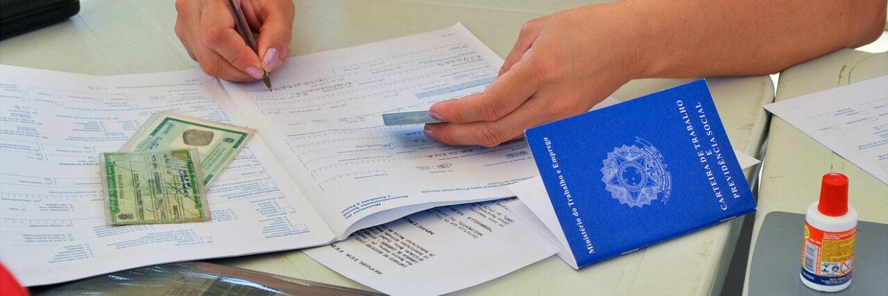 Consequências negativas que o extravio da carteira de trabalho pode causar