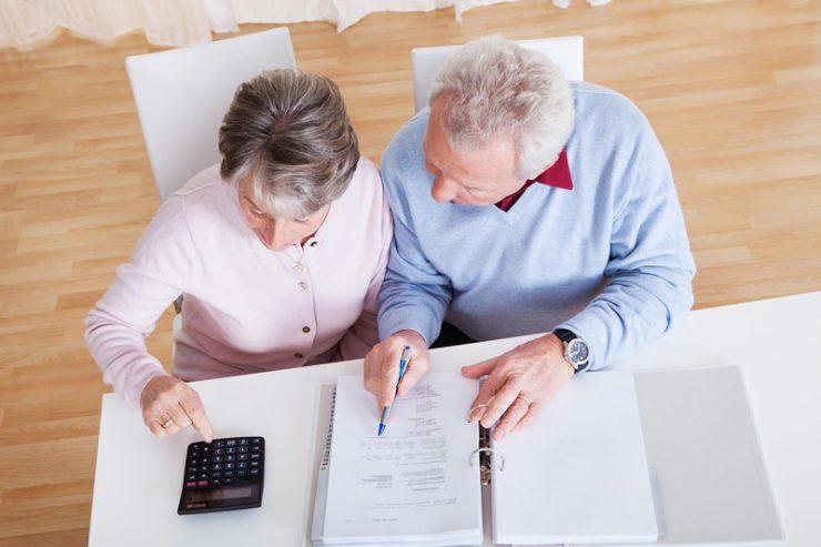 aposentado precisa declarar imposto de renda