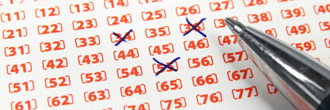 Loterias têm o direito de renovação da permissão por mais 20 anos