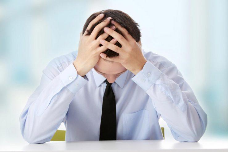 Empresa Pode Demitir Funcionário Com Depressão?