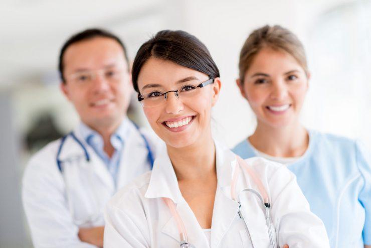 insalubridade em hospitais