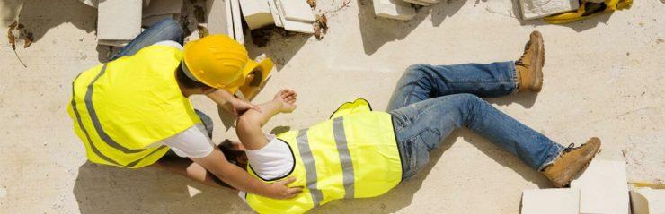 direitos do trabalhador acidentado fora do trabalho