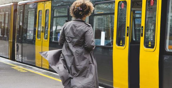 transporte de passageiros