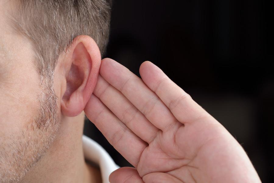Perda da audição gera direito ao auxílio acidente