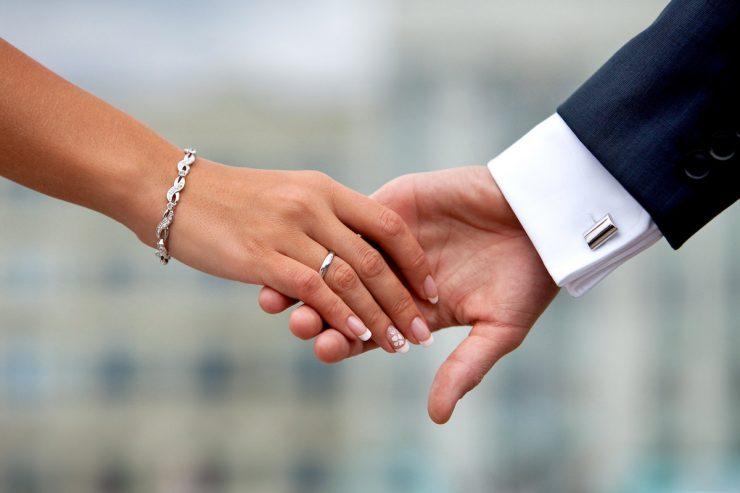 Casamento e União