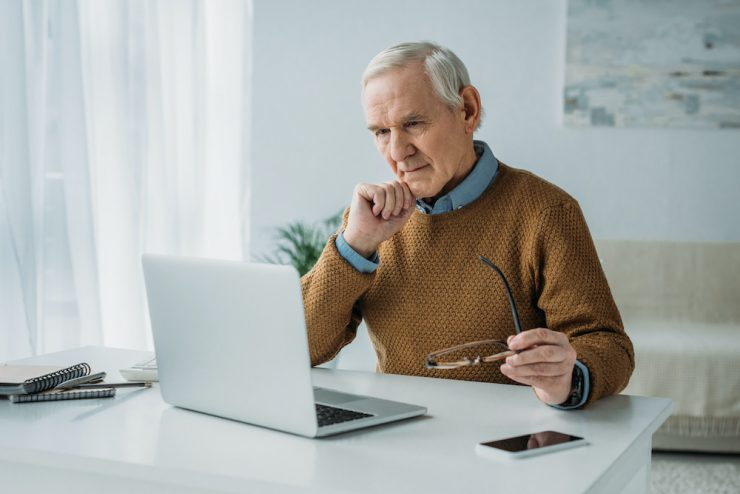 Desistência do pedido de aposentadoria, renúncia e cessação do benefício