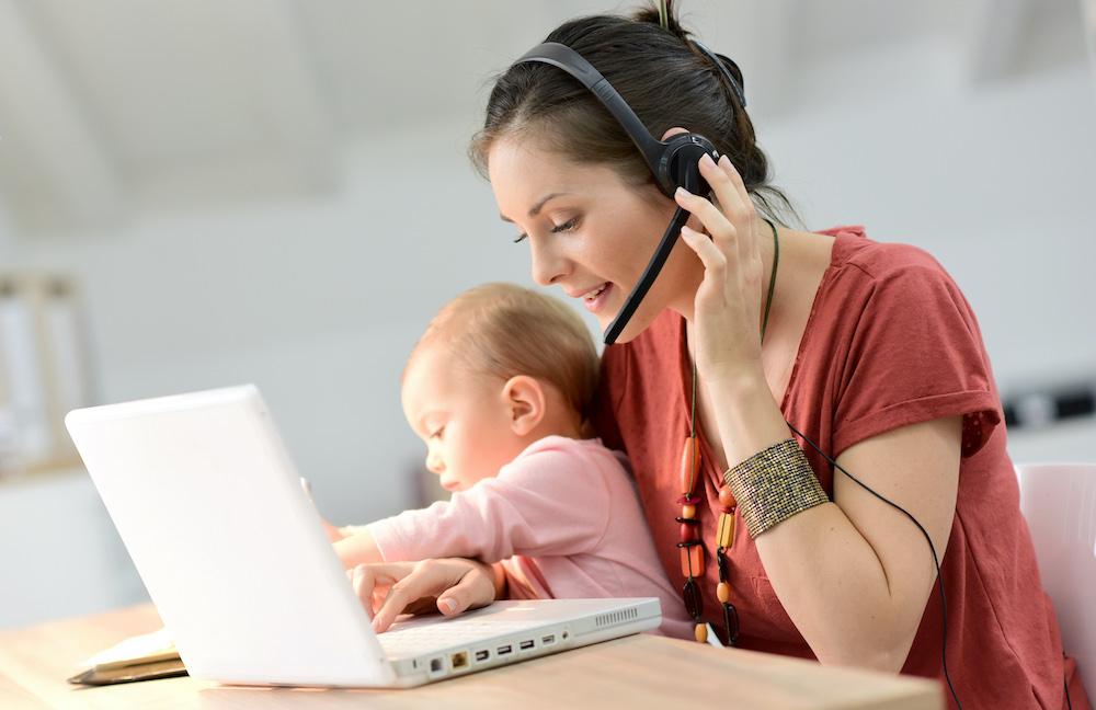 Artigo trabalho home office
