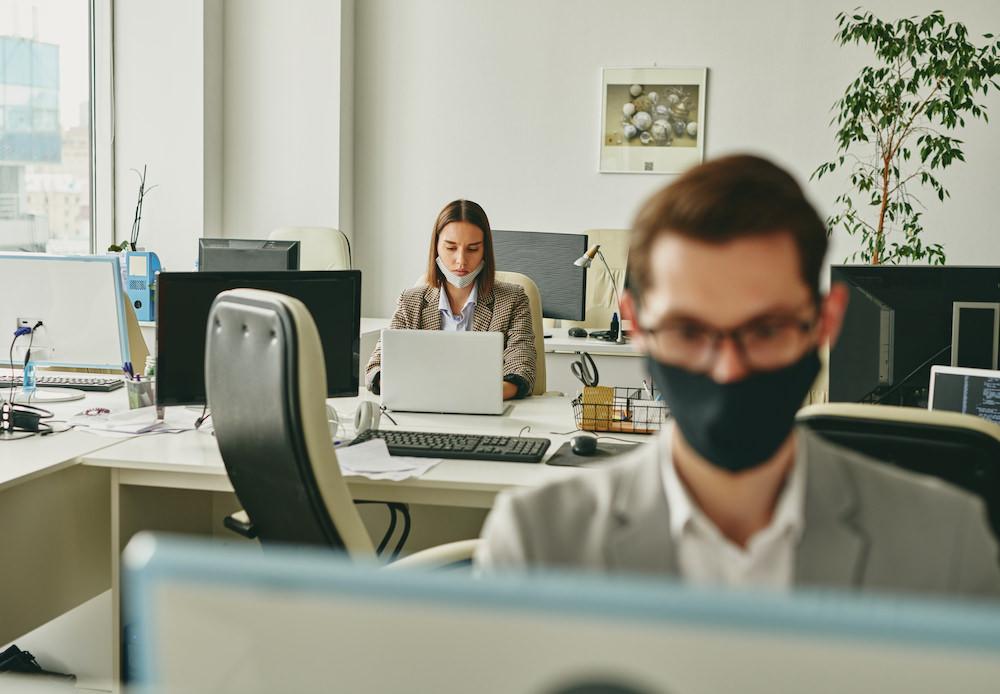 Regras trabalhistas na pandemia
