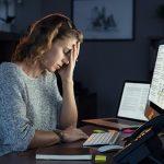 O afastamento do empregado para recebimento de auxílio doença não acarreta a suspensão da prescrição