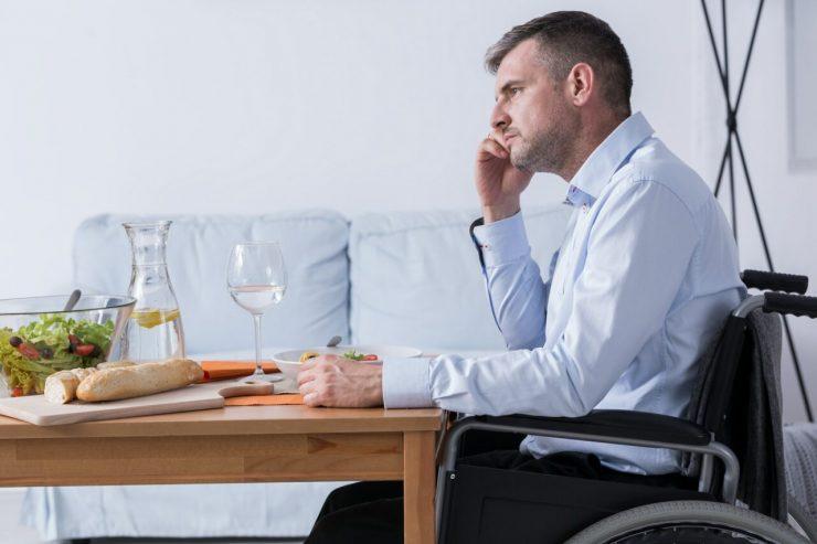 Redução da capacidade laboral por Síndrome de Burnout