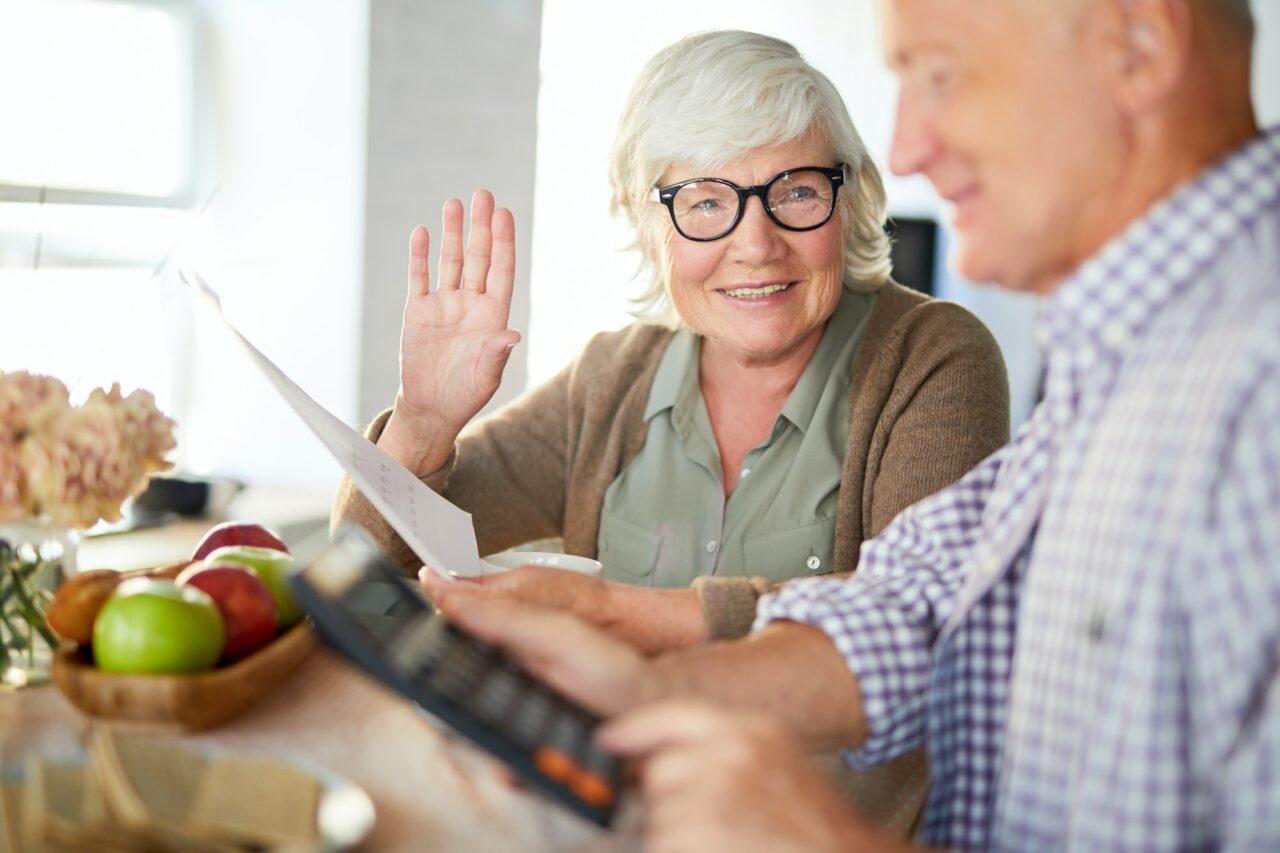 Cálculo da aposentadoria