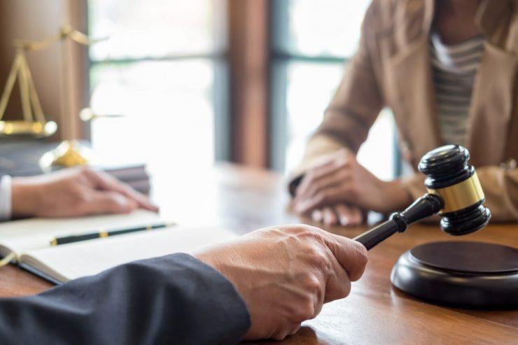 advogado trabalhista