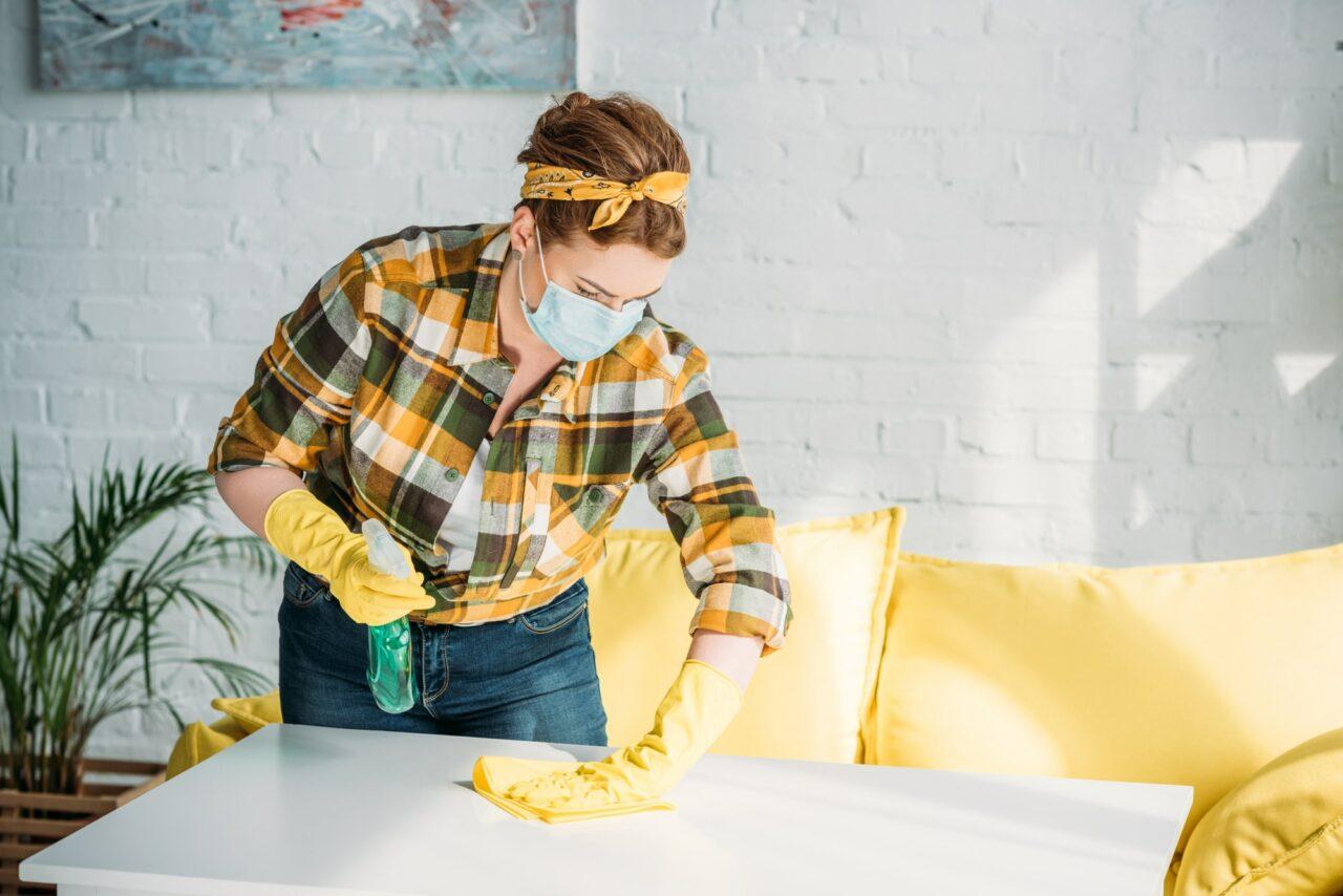 empregado doméstico