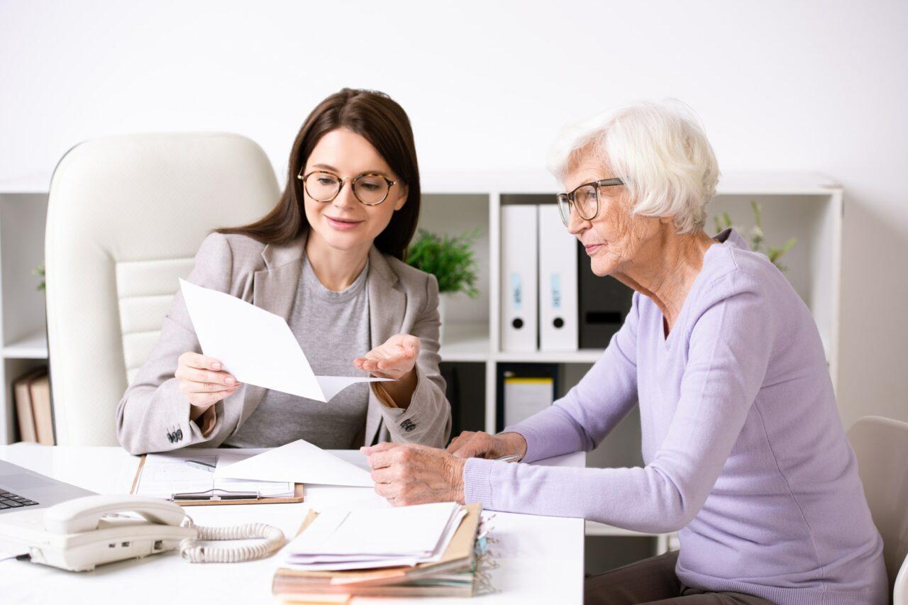 documentos para aposentadoria