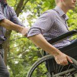 Pessoa com deficiência e benefício assistencial (LOAS)