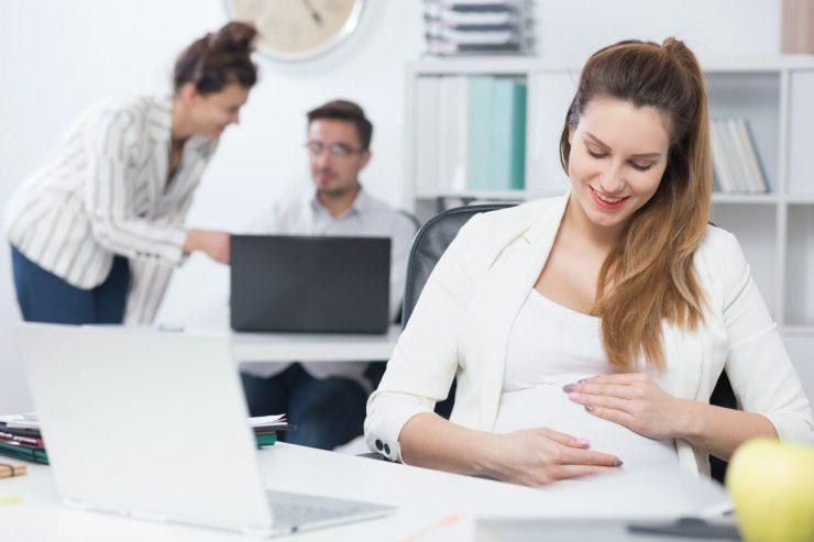 A gestante pode exigir trabalhar em casa em razão da COVID-19?